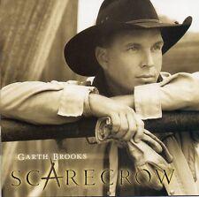 Garth Brooks  Scarecrow  CD
