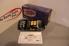 2000 Rusty Wallace 1984 Alugard Firebird Black 1/24 Action Xtreme NASCAR Diecast