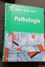 Pathologie von Böcker, Denk, Heitz - Lehrbuch Urban & Fischer Elsevier  Medizin