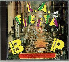 La Fiesta Broadway  Banda Party Arcangel-Laberinto y otros  BRAND NEW  SEALED CD