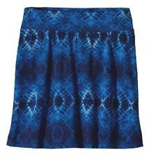 Patagonia Kiawah Skirt - Extra Small - Diamond Lane Navy Blue - RRP £45