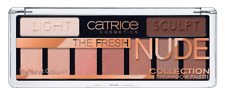 Catrice The Fresh Nude Collection Eyeshadow Palette best highlighting shade