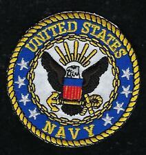 US NAVY SEAL LOGO CREST HAT PATCH PIN UP GIFT USN TOPGUN NAS BALD EAGLE STARS