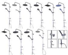 Dusch-Komplettsysteme