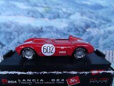 1/43 Brumm (Italy)  Lancia  D24 mille miglia 1954