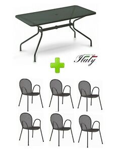 Tavolo Emu A Tavoli Da Esterno Acquisti Online Su Ebay