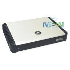 *NEW* JL AUDIO HD600/4 600W HD SERIES CLASS-D 4-Channel CAR AUDIO AMPLIFIER