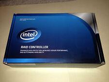Intel RS25DB080 RAID Controller MD2, SAS/SATA