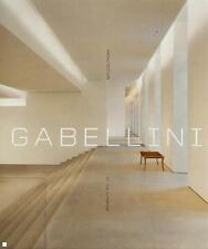 Gabellini: Architecture of the Interior by Michael Gabellini (2008, Hardcover)