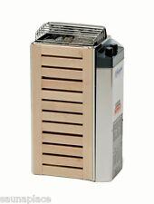 NEW! JM20 Finlandia Sauna Room Heater 2 kW, Free Eucalyptus!