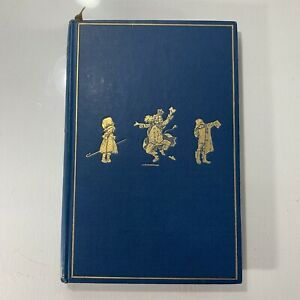When We Were Very Young A.A. Milne 21st Edition 1930