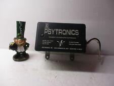 Psytronics P1301 Transient Voltage Surge Suppressor Single Phase