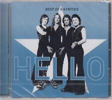 Hello / Best Of & Rarities (auf Repertoire, NEU! Original verschweißt)