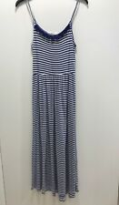 Long H&M Summer Dress - age 12-13yrs - pretty neckline detail - girls