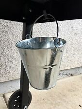 GREASE BUCKET FOR TRAEGER - PRIME FAST FREE SHIPPING.  EXACT FIT. PELLET STOVES