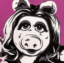 "ALLISON LEFCORT ""MUPPETS - MISS PIGGY"" 