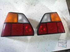VW Golf MK2 Rear Lights