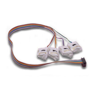 RX4 Digitrax Detecteur Transponging