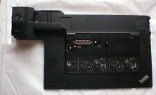 Lenovo ThinkPad Mini Dock Plus Series 3 with USB 3.0 Type 4338 NO KEY