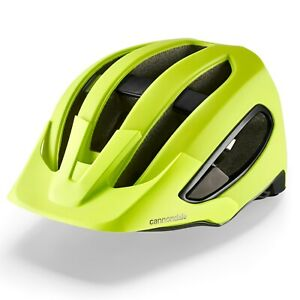 Cannondale Hunter Adult Helmet Volt Yellow Large/Extra Large