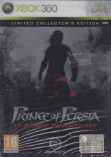 Xbox 360 PRINCE OF PERSIA ~ LE SABBIE DIMENTICATE Limited Collector's Edition