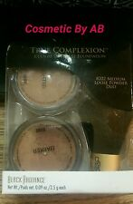 BLACK RADIANCE PERFECT BLEND CUSTOM COVERAGE FOUNDATION 8202 MEDIUM unsealed NIB