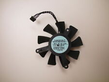 85mm Forcecon Fan for Nvidia Zotac GTX 690 Video Card DFB802012M00T
