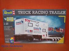 Revell ® 7532 Truck Racing Trailer 1:25