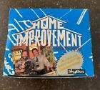 SkyBox+1994+HOME+IMPROVEMENT+Trading+Cards+unopened+box+-+missing+seal%C2%A0