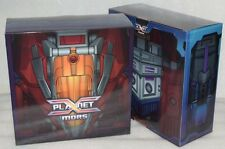 NEW Planet X Transformers PX-09 Mors FOC Starscream Figure In Stock