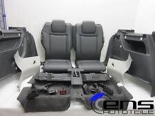 Opel Zafira B 3. Rücksitzbank komplett 7-Sitzer dritte