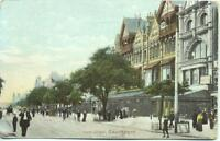 Lord Street Southport Lancashire 1904 postcard