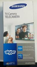 Samsung Skype Tv Camera Vg-stc4000 Smart Tv Web Camera