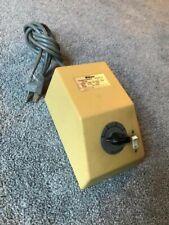 Nikon Xn Transformer Illuminator Microscope Light Power Source Supply
