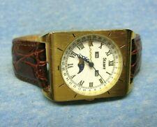 Men's STAUER Multi-Function Watch w/ New Battery