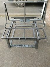 Camper rock n roll seat/bed VW + others unpainted 915mm wide from FabworX BedZ
