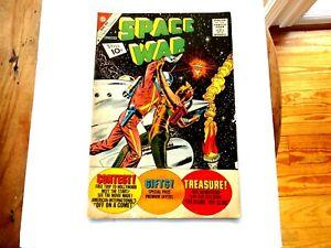 Space War #14 – December 1961
