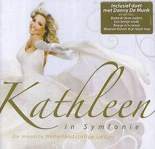 Kathleen in Sympfonie : De mooiste Nederlandstalige liedjes (CD)
