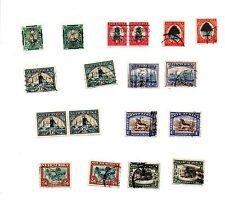 Südafrika-Briefmarken