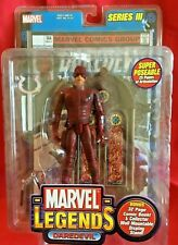 2002 DAREDEVIL Marvel Legends Bonus Comic Book #164 -NIP