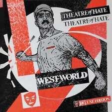 CD de musique punk édition sur album