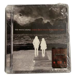 Under Great White Northern Lights  (DVD, 2010, Super Jewel Case)