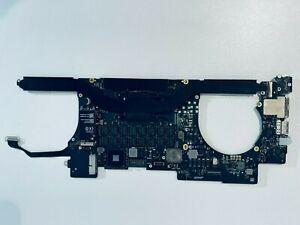 """Apple MacBook Pro Retina 15"""" 2015 A1398 Logic Board i7 2.8GHz 16GB 820-00138-A"""