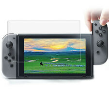 New Tempered glass Screen Protector Film Guard Sheet for Nintendo Switch Console