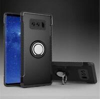 Samsung Galaxy  Note 8 Black Durable phone case