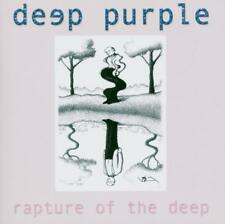 Deep Purple Rapture of The Deep 10 Track 2005 CD Made in Germany
