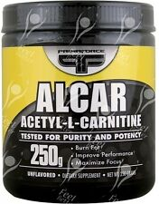 Primaforce Pure Acetyl-l-Carnitine - 250g