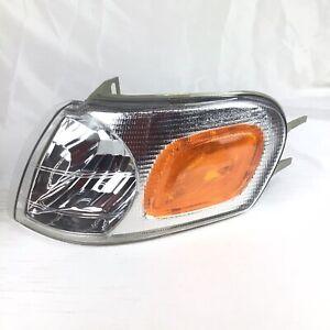 For Pontiac 1999-2005 Montana Parking / Signal/ LEFT Side Market Light