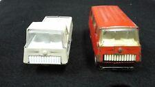 Tonka toys vintage truck
