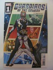 Guardians of the Galaxy #1 Marvel 2020 Series 9.6 Near Mint+